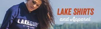 Lake Shirts & Apparel