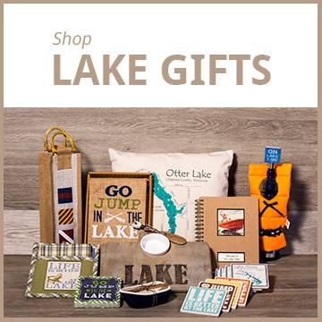 Shop Lake Gifts