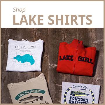 Lake Shirts & Apparel