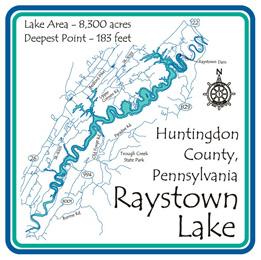 Raystown   Lakehouse Lifestyle