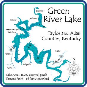 green river lake map Green River Lake Lakehouse Lifestyle green river lake map