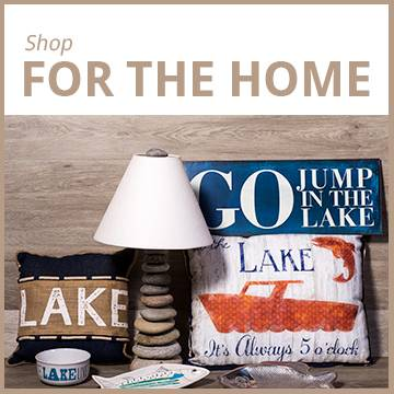 Lake Gifts For the Home