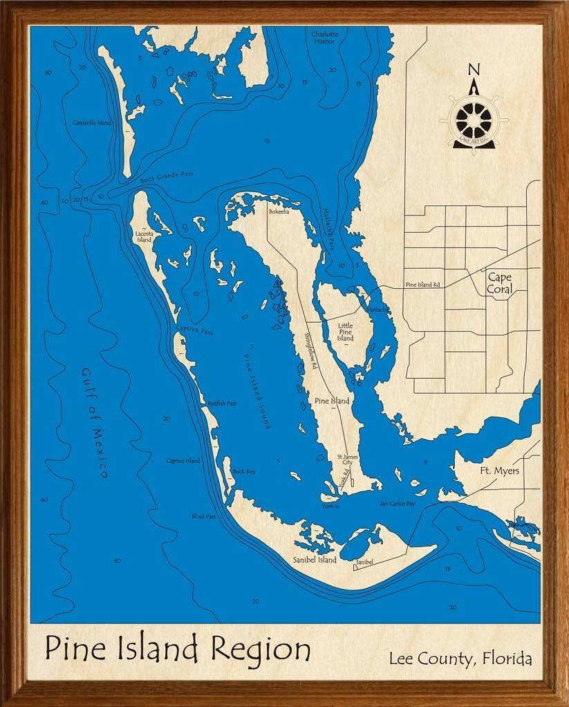 Pine Island Region   Lakehouse Lifestyle