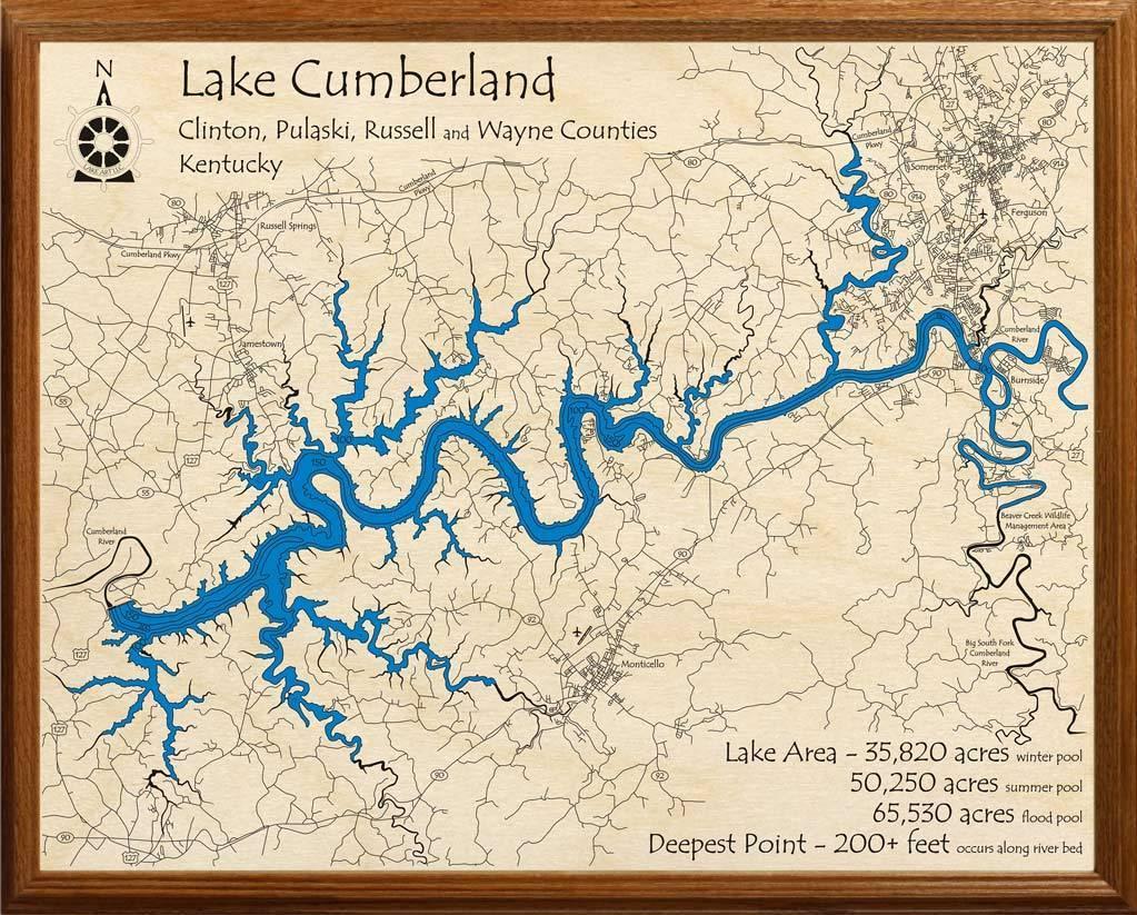 Lake Cumberland   Lakehouse Lifestyle