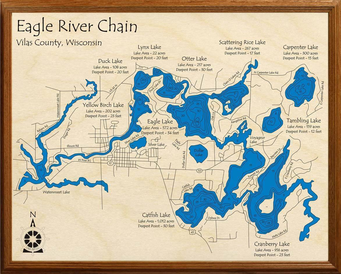 Eagle River Chain of Lakes | Lakehouse Lifestyle on knik river map, fennimore map, snake river map, chippewa falls map, white river map, kenai map, silver river map, town of eagle wi map, isle royale national park map, wild eagle lodge map, city of racine map, mississippi river map, eagle alaska map, superior map, upper peninsula of michigan map, black river falls map, iron river michigan map, wisconsin river system map, rice lake map, manitowish waters chain of lakes map,