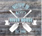 River Mat