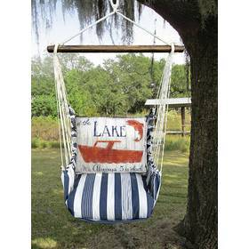 Lake Swing Chair
