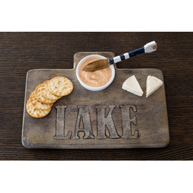 Lake Serving Board