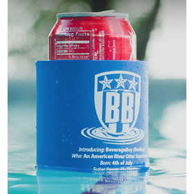 BevBoy Can Cooler