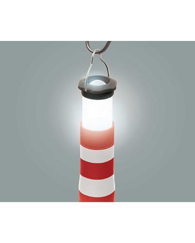 Lighthouse Flashlight