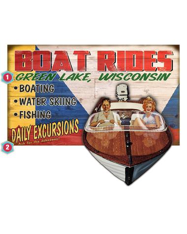 CU04 Boat Rides