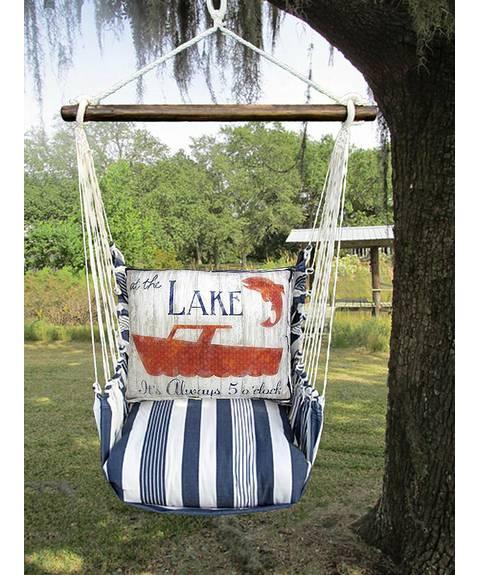 Lake Swing Chair