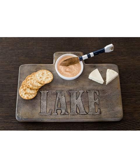 Lake Serving Board